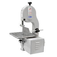 19 1/2 inch x 28 1/2 inch Tabletop Vertical Band Saw with 60 inch Blade - 1 1/2 hp, 110V
