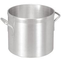 Vollrath 68426 Wear-Ever Classic Select 26 Qt. Heavy Duty Aluminum Sauce Pot