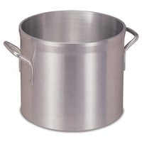 Vollrath 68426 Wear-Ever Classic Select 26 Qt. Heavy Duty Aluminum Sauce Pot