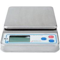 Cardinal Detecto PS-11 11 lb. Digital Portion Scale