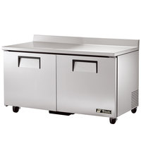 True TWT-60 60 inch Worktop Refrigerator