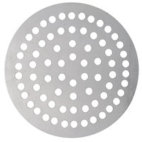 American Metalcraft 18911SP 11 inch Super Perforated Pizza Disk
