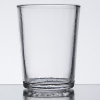 Sterno Products 80284 Petite Clear Votive Glass