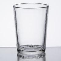 Sterno 80284 Petite Clear Votive Glass