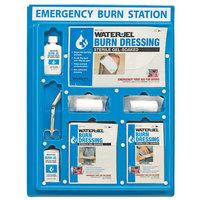 Medi-First Large 21 Piece Emergency Burn Station