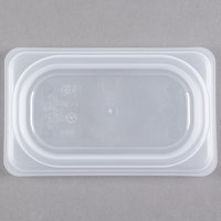 Cambro 90PPCWSC190 Camwear 1/9 Size Translucent Seal Cover