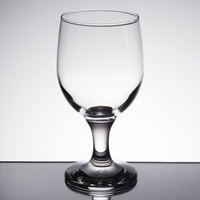 Libbey 3711 Embassy 11.5 oz. Goblet - 24/Case