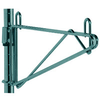 Metro 1WS14K3 Super Erecta Metroseal 3 Post-Type Wall Mount 14 inch Shelf Support