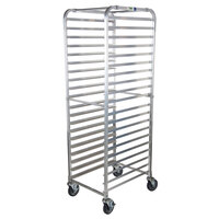 Regency 20 Pan End Load Bun / Sheet Pan Rack - Assembled