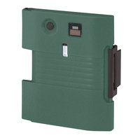 Cambro UPCHD400192 Granite Green Heated Retrofit Door