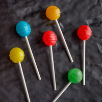 Paper Lollipop Stick 3 inch x 1/8 inch - 20000/Case