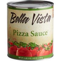 Bella Vista #10 Can Pizza Sauce - 6/Case