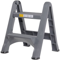 Rubbermaid FG420903CYLND Two-Step Step Stool