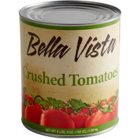 Bella Vista #10 Can Bella Vista Crushed Tomatoes