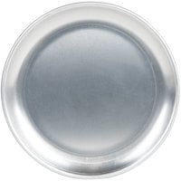 American Metalcraft HACTP6 6 inch Heavy Weight Aluminum Coupe Pizza Pan