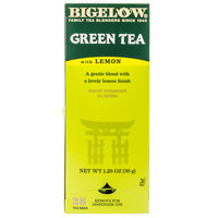 Bigelow Green Tea with Lemon - 28/Box