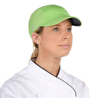 Headsweats 7700-272 Limeade Eventure Fabric Customizable Chef Cap