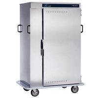 Alto-Shaam 1000-BQ2/128 128 Plate Heated Banquet Cabinet - 120V