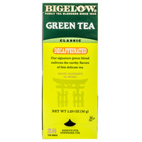 Bigelow Decaffeinated Green Tea - 28 / Box