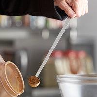 Vollrath 47028 1 Tbsp. Stainless Steel Long Handled Measuring Spoon