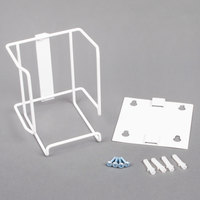 Wall Bracket for 100-240 Count Wipes Canister