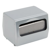 San Jamar H4001XC Fullfold Tabletop Napkin Dispenser