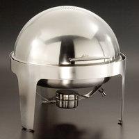 American Metalcraft ADAGIORD18 7 Qt. Adagio Stainless Steel Chafer