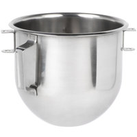 Globe XXBOWL-05 5 Qt. Stainless Steel Mixing Bowl for SP5 Mixer