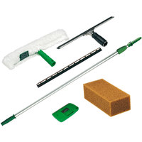 Unger PWKOO PROWindow Window Cleaning Set