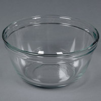 Anchor Hocking 81575L11 2.5 Qt. Glass Mixing Bowl