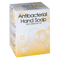 Kutol 5065 800 mL Bag-In-Box Antibacterial Hand Soap - 12/Case