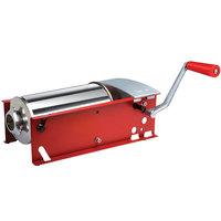 Tre Spade Manual 11 lb. Horizontal Sausage Stuffer
