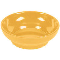GET SD-05-TY Tropical Yellow 5 oz. Salsa Dish   - 48/Case