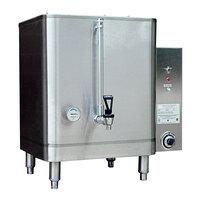 Grindmaster 830(E) 30 Gallon Heavy Duty Hot Water Boiler - 120/208V, 1 Phase