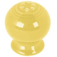 Homer Laughlin 751320 Fiesta Sunflower Pepper Shaker - 12/Case