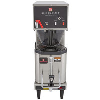 Grindmaster P200E 1.5 Gallon Single Shuttle Coffee Brewer - 120V