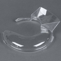 KitchenAid KN256PS Pouring Shield for Stand Mixers