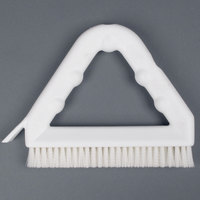 Carlisle 4132302 Sparta 9 inch Grout Brush with Scraper
