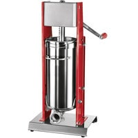 Manual 15 lb. Vertical Sausage Stuffer