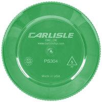 Carlisle PS30409 Store 'N Pour Green Cap