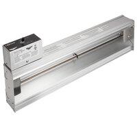 Vollrath 72711019 36 inch Infrared Food Warmer - 120V, 825W