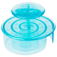 Ateco 1474 3 inch Mexican Sweet Bread Spiral Stamp (August Thomsen)