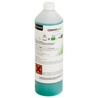 Convotherm CCAREC CONCENTRATE ConvoCare 1 Qt. Rinsing Solution Concentrate - 2/Case