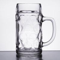 Stolzle 04533/708067 Oktoberfest Beer Mug 17.5 oz. - 6/Case