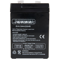 Tor Rey Z-21900003 Rechargeable Scale Battery