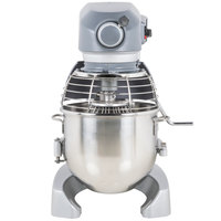 Hobart Legacy HL200 20 Qt. Commercial Planetary Stand Mixer with Accessories - 120V, 1/2 hp