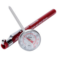 5 inch Probe Thermometer 0 to 220 Degrees Fahrenheit