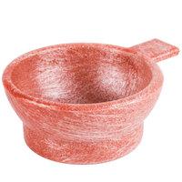 HS Inc. HS1003 4 oz. Paprika Polypropylene Salsa Cup - 24 / Case