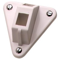 T&S SQ-0094 Wall Outlet Assembly with Male Adapter