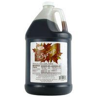 Oasis Pancake & Waffle Syrup 1 Gallon Container